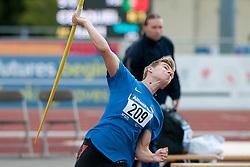 JOESAAR Egert, 2014 IPC European Athletics Championships, Swansea, Wales, United Kingdom