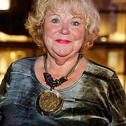 NLD/Amsterdam/20181203 - Hommage aan Tineke de Nooy, Tineke