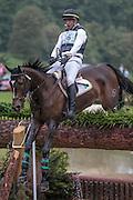 LF COEUR DE ORAME ridden by Marcio C Jorge (Brazil) at Bramham International Horse Trials 2016 at  at Bramham Park, Bramham, United Kingdom on 11 June 2016. Photo by Mark P Doherty.