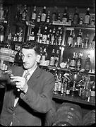 1960 Rose of Tralee & John B Keane Festival 15to17 August 1960...Theresa Kenny, Chicago Rose, Winning Rose, Kerry, Writer, Author, Irish Writer, Beautiful Lady,.