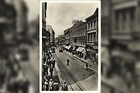 Zagreb : Ilica. <br /> <br /> ImpresumZagreb : Naklada: Orient, [1935].<br /> Materijalni opis1 razglednica : tisak ; 14 x 9,1 cm.<br /> NakladnikNaklada Orient<br /> Vrstavizualna građa • razglednice<br /> ZbirkaZbirka razglednica • Grafička zbirka NSK<br /> Formatimage/jpeg<br /> PredmetZagreb –– Ilica<br /> SignaturaRZG-ILIC-30<br /> Obuhvat(vremenski)20. stoljeće<br /> NapomenaPutovala je 1935. godine<br /> PravaJavno dobro<br /> Identifikatori000945795<br /> NBN.HRNBN: urn:nbn:hr:238:174160 <br /> <br /> Izvor: Digitalne zbirke Nacionalne i sveučilišne knjižnice u Zagrebu