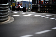 May 20-24, 2015: Monaco Grand Prix - Carlos Sainz Jr. Scuderia Toro Rosso