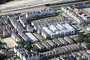 Compact housing development