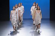 Madrid - Ferrandiz Fashion Show - 20 Sep 2016