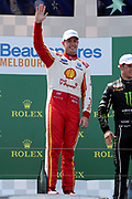 Scott McLaughlin (DJR Penske Shell Ford). Beaurepaires Supercars Melbourne 400, Virgin Australia Supercars Champiobship Round 2. 2019 Rolex Australian F1 Grand Prix, Albert Park Melbourne 14-16 March 2019. Photo Clay Cross / photosport.nz