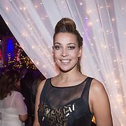 NLD/Hilversum/20131208 - Miss Nederland finale 2013, Sandy Kandau