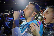 Chris Martin, Coldplay