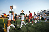 Dartmouth vs. Vermont Women's Soccer 09/20/16