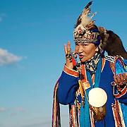 MONGOLIE Portrait