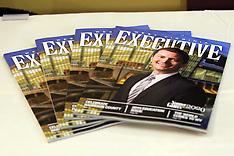 11/21/19 WV Executive Reception in Bridgeport