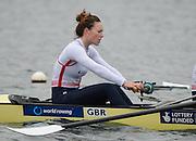 Caversham. Berkshire. UK<br /> Karen BENNETT.<br /> 2016 GBRowing European Team Announcement,  <br /> <br /> Wednesday  06/04/2016 <br /> <br /> [Mandatory Credit; Peter SPURRIER/Intersport-images]