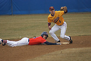 BSB: Macalester College vs. Concordia College, Moorhead (04-06-19)