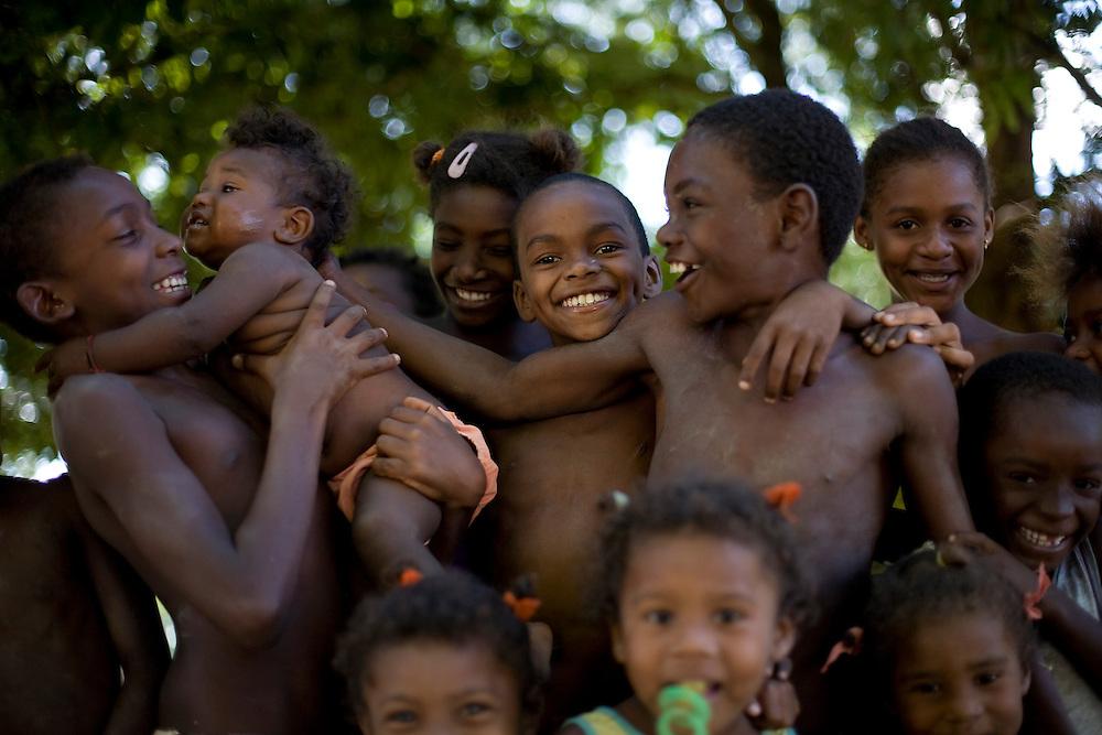 Codo_MA, Brasil...Comunidade Santo Antonio dos Pretos, remanescentes de Quilombola, Maranhao...Santo Antonio dos Pretos community, the Quilombola remaining, Maranhao. ..Foto: LEO DRUMOND / NITRO