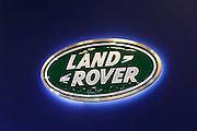 Car Logo, Landrover