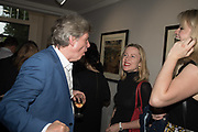 COSMO LANDESMAN, , The Amorist's Alternative Election party sponsored by Mischief and Mayhem wines. Herrick Gallery, Piccadilly, London. 8 June 2017