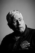 Dan Higgins<br /> Army <br /> Vietnam War<br /> E-4<br /> 11/21/66-68<br /> Mortarman <br /> <br /> Veterans Portrait Project<br /> Hazlet, NJ<br /> Rarity High School