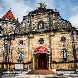 Dingle Church, Dingle, Iloilo City