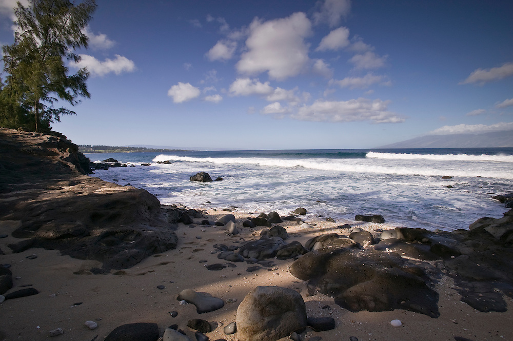 Namalu, West Maui