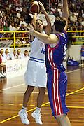 DESCRIZIONE : Cagliari Primo Torneo Internazionale Sardegna a Canestro Italia Repubblica Ceca<br /> GIOCATORE : Massimo Bulleri<br /> SQUADRA : Nazionale Italiana Uomini <br /> EVENTO : Cagliari Primo Torneo Internazionale Sardegna a Canestro <br /> GARA : Italia Repubblica Ceca<br /> DATA : 12/08/2007 <br /> CATEGORIA : Tiro<br /> SPORT : Pallacanestro <br /> AUTORE : Agenzia Ciamillo-Castoria/E.Castoria<br /> Galleria : Fip Nazionali 2007 <br /> Fotonotizia : Cagliari Primo Torneo Internazionale Italia Repubblica Ceca Sardegna a Canestro  <br /> Predefinita :