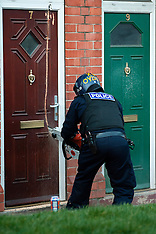 2014-03-04_Police Raid Eastwood Rotherham
