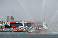 04/07/2013 - San Francisco (USA CA) - 34th America's Cup -