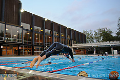 Triathlon Europe - Swim