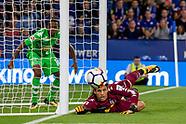 Leicester City v Borussia Mönchengladbach - PSF