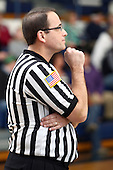 Dan Weber referee photos