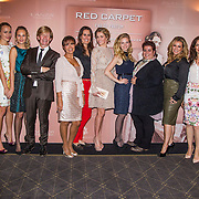 NLD/Amsterdam/20141124 - Red Carpet Dinner van Addy van den Krommenacker,
