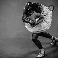 Serena Williams || 2018 US Open || Flushing, NY