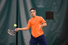 20080229 - #5 Texas at #1 Virginia (NCAA Tennis)