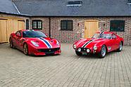 DK Engineering - Ferrari F12TDF/250TDF