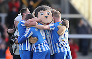 Hartlepool United v Cambridge United 280315