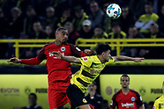 Borussia Dortmund v Eintracht Frankfurt - 11 March 2018