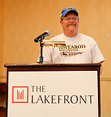 Feb 28, 2018-News-Iditarod Trail Sled Dog Race-Press Conference