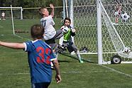 Boys 09 SilverSilver FC B09 vs Kitsap Alliance FC B09