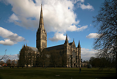 Salisbury Cathedral, Salisbury, Wiltshire