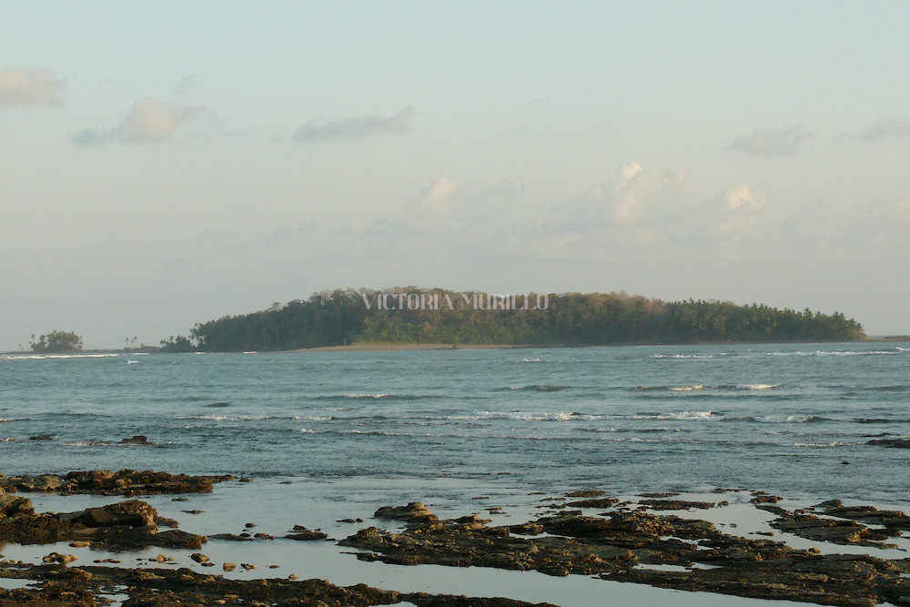 Punta Burica es un peque&ntilde;o relieve costero que sobresale al sur de la Pen&iacute;nsula de Burica hacia el Oc&eacute;ano Pac&iacute;fico. Dicha punta se encuentra al extremo sur este de Costa Rica, en la provincia de Puntarenas (un poco m&aacute;s al este de la punta se encuentra la frontera con Panama). Un poco m&aacute;s al sur se localiza la peque&ntilde;a Isla Burica.<br /> <br /> <br /> &copy;Alejandro Balaguer/Fundaci&oacute;n Albatros Media.