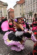 Roma Khamoro festival May 2014