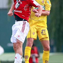 20080920: Football - Soccer - PrvaLiga, NK Interblock vs NK Maribor