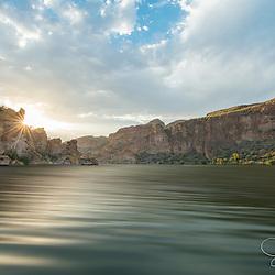 Canyon Lake, Salt River