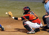 NCAA Baseball: VMI routs UNC Asheville, 15-1
