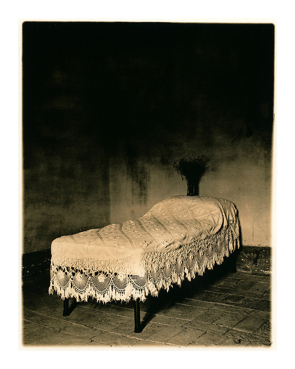 &quot;Bed&quot; (1990/2011). February List Price &pound;900* GBP.<br />
