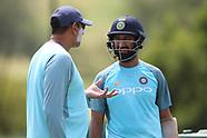 Cricket - India Nets at Wanderers 2018