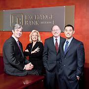 Exchange Bank 2012