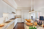 The Woodley Apartments Penthouse Kitchen Photography
