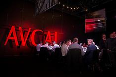 AVCAL Alpha Gala Dinner