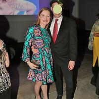 Katherine Lazar, Marc Lazar