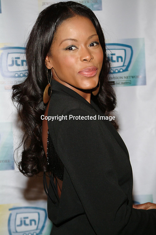 Golden Brooks<br />Jewish Television Network&rsquo;s 2003 Vision Award Gala honoring Paramount Television Production President Gerry Hart. <br />Beverly Hills Hotel<br />Beverly Hills, CA, USA<br />Thursday, December 11, 2003   <br />Photo By Celebrityvibe.com/Photovibe.com
