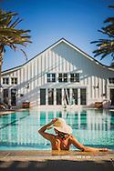 Carneros Inn Resort, Napa Valley, California